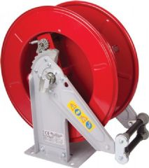 VL Series Retractable Twin Hose Reel VL2T4V3820ST